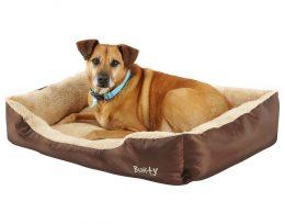 bunty dog bed